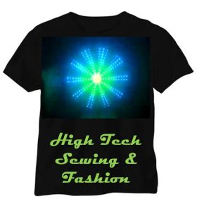 High.Tech.Fashion