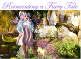 Reinventing a Fairy Tale600