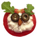 Tomato Owl